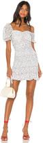 House Of Harlow X REVOLVE Fleur Mini Dress