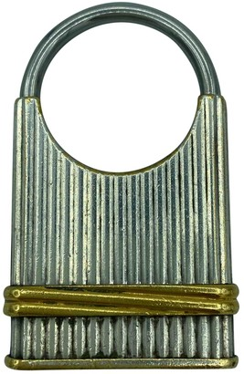 Cartier Trinity Grey Silver Jewellery