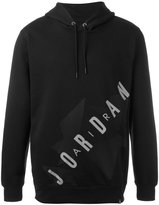 Nike Air Jordan hoodie - men - Cotton/Polyester - L