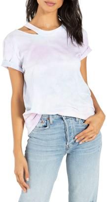 n:philanthropy Zander Distressed T-Shirt