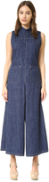 Rachel Comey Badge Jumpsuit