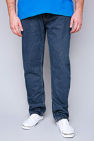 Yours Clothing Rockford Stonewash Stretch Jeans