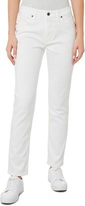 Outland Denim Rachel Slim Jeans
