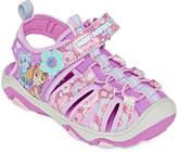 Nickelodeon Paw Patrol Girls Flat Sandals - Toddler
