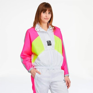 Puma Tailored for Sport OG Women's Retro Track Jacket