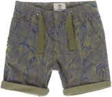Timberland Boys Fancy Bermuda Shorts