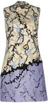 Mary Katrantzou Short dresses - Item 34575797