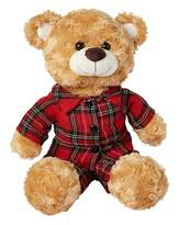 Fashion World Heatable Pyjama Buddy Bear
