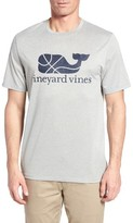 Vineyard Vines Men's Basketball Whale Performance T-Shirt