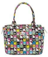Ju-Ju-Be Infant X Hello Kitty Be Classy Diaper Bag - Grey
