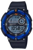 Casio Men's Digital Watch - Black