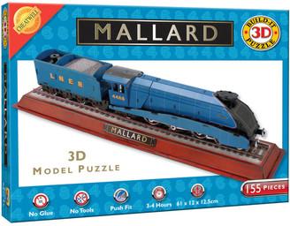 Build it 3D Mallard Puzzle