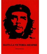 "Old Glory Che Guevara - Face Tapestry 29"" X 43"""