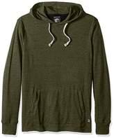 O'Neill Men's Boldin Hooded Pullover Knit T-Shirt