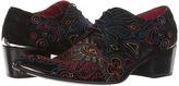 Jeffery West Psychedellic Men's Shoes