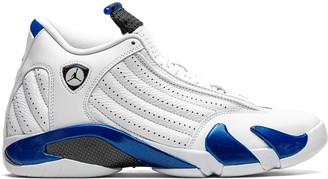 "Jordan Air 14 Retro ""Hyper Royal"" sneakers"
