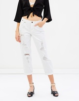 Sass & Bide The Precision Boyfriend Jeans