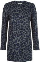 Hobbs Gemma Wool Coat