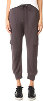 R 13 Pacific Knit Cargo Pants
