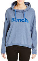 Bench Current Corp Popover Hooded Sweater
