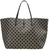 By Malene Birger GRINOLAS Tote bag black/beige