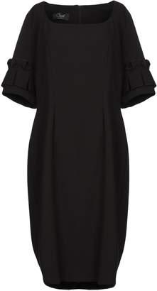 Clips Knee-length dresses - Item 34879703IB