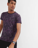 Ted Baker Abstract cotton Tshirt