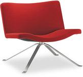 Houseology Tonon Wave Lounge Chair - Split Leg - Tight 880