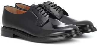 Church's Shannon leather brogues