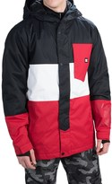 DC Defy Snowboard Jacket - Waterproof, Insulated (For Men)