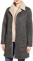 Steve Madden Women's Faux Shearling Jacket