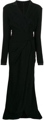 Talbot Runhof Botad gown