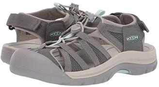 Keen Venice II H2 (Castor Grey/London Fog) Women's Shoes