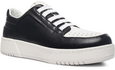 3.1 Phillip Lim PL31 Low Top Leather Sneakers