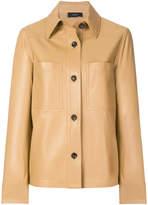 Joseph boxy jacket