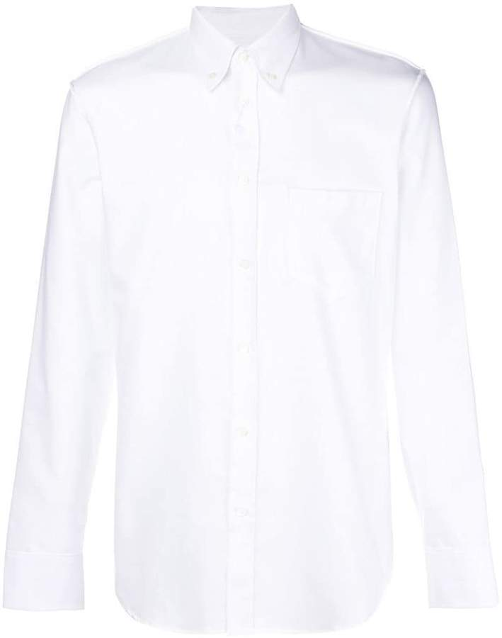 Maison Margiela button-down shirt