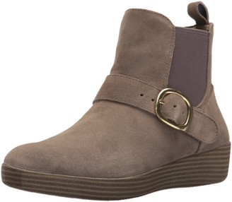 FitFlop Women's Boot Superbuckle