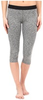 Hurley Dri-Fit Crop Leggings