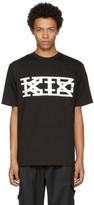 Kokon To Zai Black Logo T-shirt