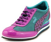Puma Caroline Wedge Fashion Sneaker - /Grape, 8.5 M