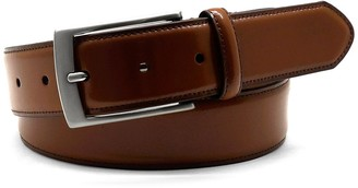 Boconi Scott Leather Belt