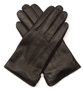 A.p.c. Luc Leather Gloves