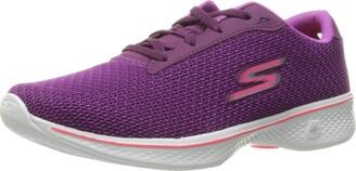 Skechers Women's GO Walk 4-Glorify Sneakers