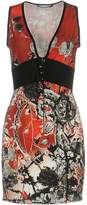 Roberto Cavalli Short dresses - Item 34734130