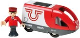 Brio Travel Battery Engine Train