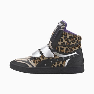 Puma x PAUL STANLEY Ralph Sampson Mid Men's Sneakers