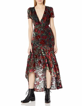 House Of Harlow Women's TALITA Dress