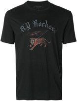 John Varvatos My Rockers T-shirt