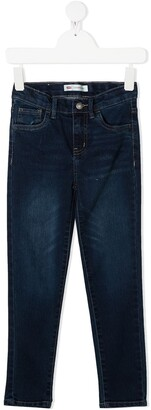 Levi's Faded Slim-Fit Jeans