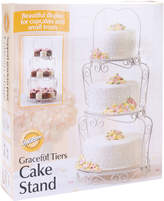 JCPenney Wilton Brands Wilton Graceful Tiers Cake Stand